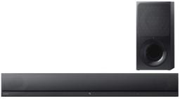 Акустическая система Sony HT-CT390