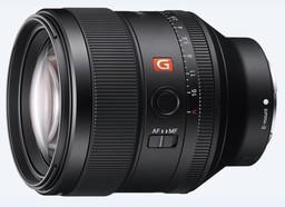 Sony FE 85mm f/1.4 GM SEL-85F14GM