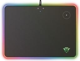 Коврик для мыши Trust GXT 750 Qlide RGB