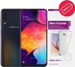 Смартфон Samsung Galaxy A50 LTE 4Gb 64G…