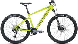 Велосипед Format 1411 27.5 (2019) жел...