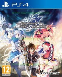 Fairy Fencer F Advent Dark Force PS4 ...