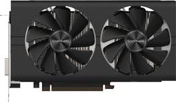 Видеокарта Sapphire Radeon RX 580 Pul...
