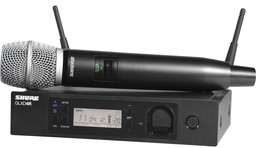 Цифровая радиосистема Shure GLXD24RE/...