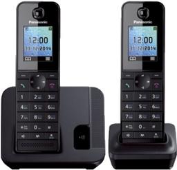 Радиотелефон PanasonicKX-TGH21...