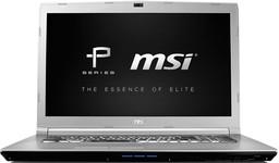 """Ноутбук MSI PE72 8RC-068XRU 17,3""""/2,5..."""