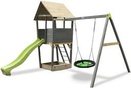 Exit Toys Акцент с кaчелями-гнездо