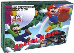 Sega Mega Drive 2 Братец Марио ...