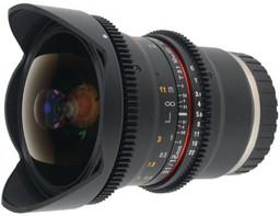 Samyang MF 12mm T3.1 VDSLR ED AS NCS ...