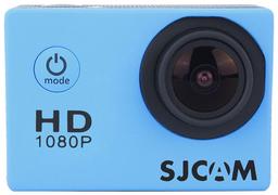 Экшен-камера Sjcam SJ4000 Blue