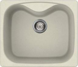 Кухонная мойка Elleci Fox 200 Bianco ...