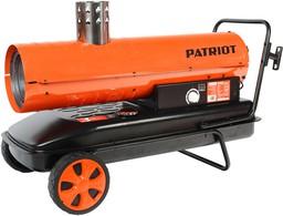 Тепловая пушка Patriot DTC 309ZF