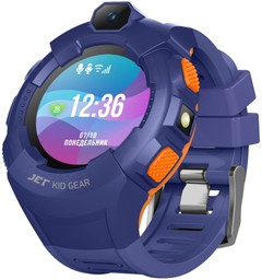 Умные часы Jet Kid Gear Light B...