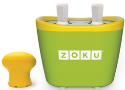 Мороженица Zoku Duo Quick Pop Maker G...