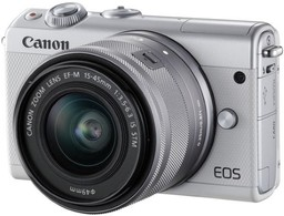 Фотоаппарат Canon EOS M100 Kit ...