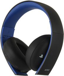 Sony Wireless Stereo Headset Black