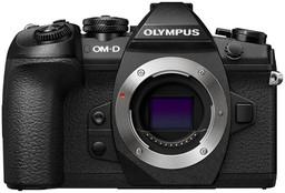 Фотоаппарат Olympus OM-D E-M1 Mark II...
