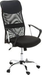 Офисное кресло Chairman 610 15-21 черный