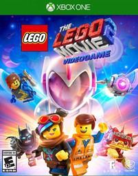 LEGO Movie 2 Videogame Xbox One русск...