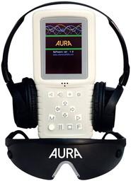 Аудиовизуальный стимулятор Aura-1
