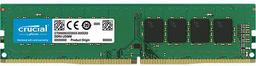 Модуль памяти Crucial DIMM DDR4 1x16G...
