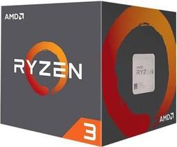 Процессор (CPU) AMD Ryzen 3 1200 3.1GHz