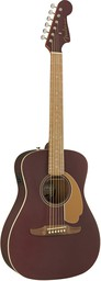 Акустическая гитара Fender Malibu Plyr …