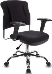 Офисное кресло Бюрократ CH-323AXSN/B ...