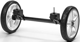 QUAD система для коляски Hartan...