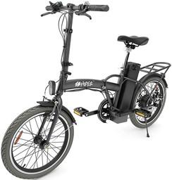 Велосипед Hiper Engine BF200