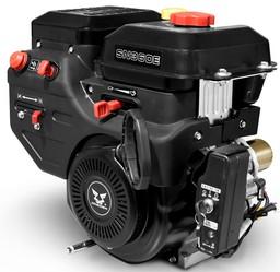 Двигатель Zongshen SN 360E