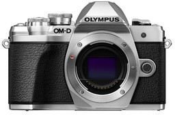 Фотоаппарат Olympus OM-D E-M10 Mark I...
