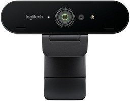 Веб-камера Logitech Brio 4K Stream Ed...