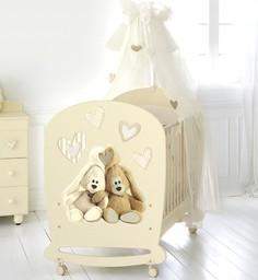 Кроватка Baby Expert Cremino Lu...