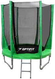 Батут Optifit Jump 6FT Green