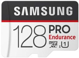 Samsung Pro Endurance microSDXC 128Gb...