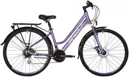 """Велосипед Dewolf Asphalt F3 Violet 28"""""""