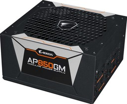 Блок питания Gigabyte Aorus P850W 850W