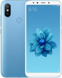 Смартфон Xiaomi Mi A2 LTE 4Gb 64Gb Bl...