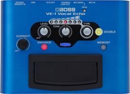 Прибор звуковой обработки Boss VE-1 V...
