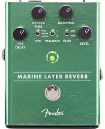Fender Marine Layer Reverb Peda...