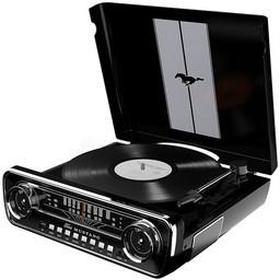 ION Audio Mustang LP