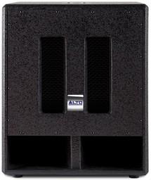 Студийный сабвуфер Alto SX-SUB18