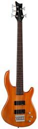 Бас-гитара Dean E1 5 TAM