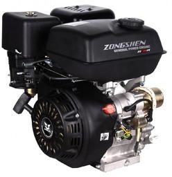 Двигатель Zongshen ZS 188FE