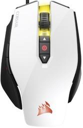 Corsair M65 Pro RGB USB White