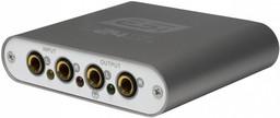 ESI U24 XL USB 44, 22, S/PDIF (Opt/Coax)