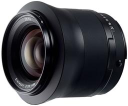 Zeiss Milvus 2/35 ZF.2 35mm f/2 Nikon F