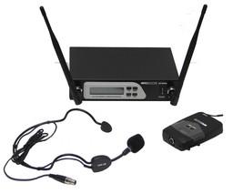 Аналоговая радиосистема Invotone AV800HS
