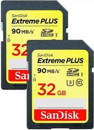 Карта памяти SanDisk Extreme Pl...